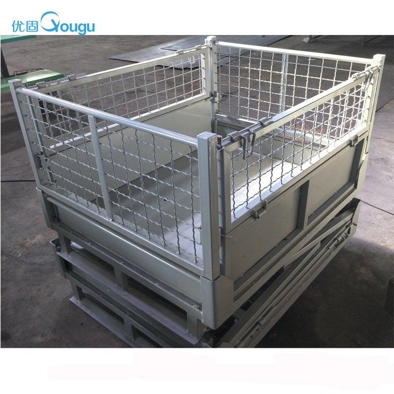 Metal Stillages in stock