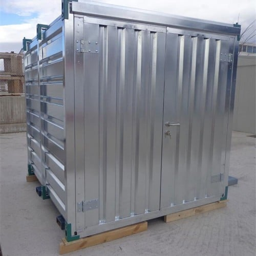 huge storage containers manufacture