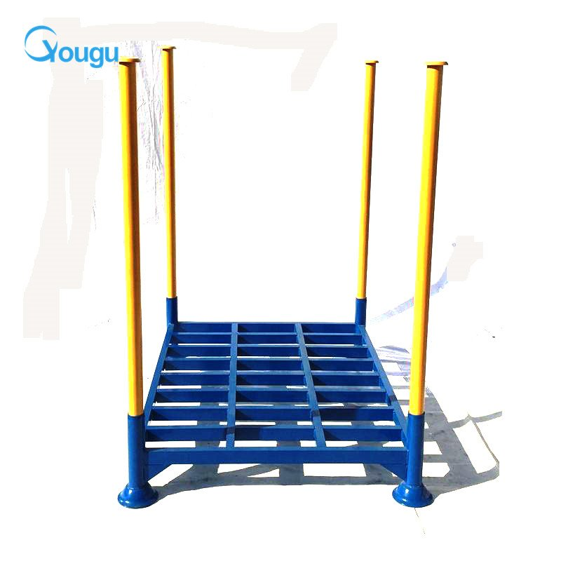Metal pallet racking directly factory price